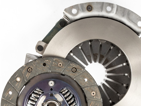 Japanese Compact Tractor Clutch Parts
