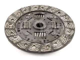Clutch disc (Kubota B1400) (1)