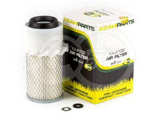 air filter for Japanese compact tractor KA-A102 SUPER SALE PRICE! (0)