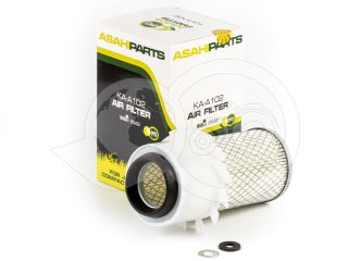 air filter for Japanese compact tractor KA-A102 SUPER SALE PRICE! (2)