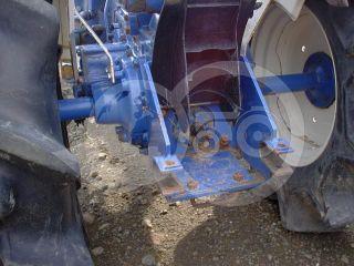 PTO Adapter for Kubota B6000, Mitsubishi Japanese compact tractors (5)