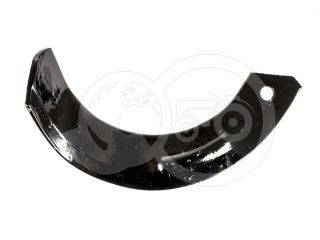 Rotary tiller blade for Japanese compact tractors Hinomoto SPECIAL OFFER! (3)