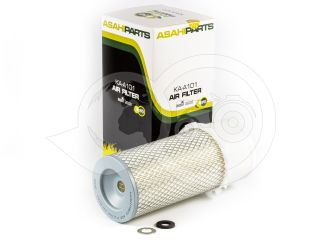 air filter for Japanese compact tractor KA-A101 SUPER SALE PRICE! (1)