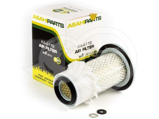 air filter for Japanese compact tractor KA-A119, SUPER SALE PRICE! (2)