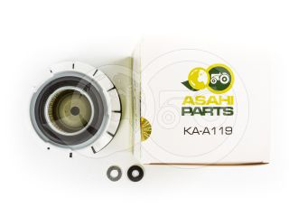 air filter for Japanese compact tractor KA-A119, SUPER SALE PRICE! (3)