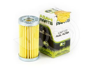 fuel filter cartridge for Japanese compact tractors KA-F103, SUPER SALE PRICE! (0)