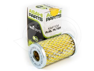 fuel filter cartridge for Japanese compact tractors KA-F104, SUPER SALE PRICE! (2)