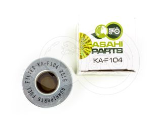 fuel filter cartridge for Japanese compact tractors KA-F104, SUPER SALE PRICE! (3)