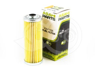 fuel filter cartridge for Japanese compact tractors KA-F106, SUPER SALE PRICE! (0)