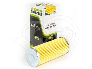 fuel filter cartridge for Japanese compact tractors KA-F106, SUPER SALE PRICE! (1)