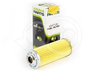 fuel filter cartridge for Japanese compact tractors KA-F106, SUPER SALE PRICE! (2)