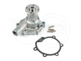 Water pump for Mitsubishi Japanese compact tractors (4)