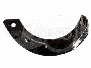Rotary tiller blade for Japanese compact tractors Hinomoto, set of 30 pieces, SPECIAL OFFER! (2)