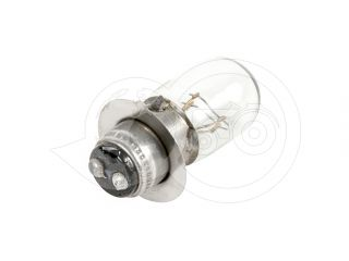 Light bulb, 1 pin, 25/25W, 194155-55810, for Japanese compact tractors, set of 50 pieces, SPECIAL OFFER! (1)
