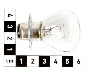 Light bulb, 3 holes, 35/35W, 194550-55810, for Japanese compact tractors, SPECIAL OFFER! (2)