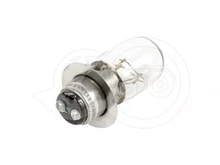 Light bulb, 1 pin, 25/25W, 194155-55810, for Japanese compact tractors, set of 10 pieces, SPECIAL OFFER! (1)