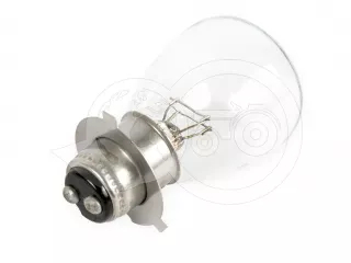 Light bulb, 3 pins, 35/35W, 194262-53080, for Japanese compact tractors, set of 10 pieces, SPECIAL OFFER! (1)