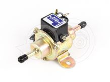 Fuel pump, electrical, for Japanese compact tractors