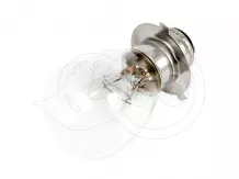 Light bulb, 3 pins, 35/35W, 194262-53080, for Japanese compact tractors