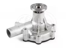 Water pump for Iseki, Mitsubishi, Satoh, Suzue Japanese compact tractors